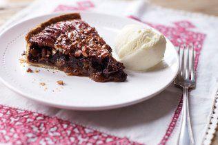 Tarte aux pacanes et au chocolat - Alimentation - Recettes - Mamanpourlavie.com