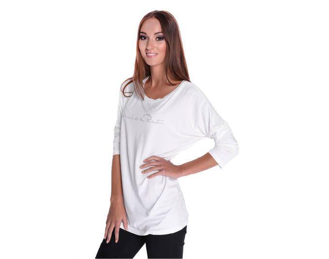 Pullover langarm Bluse mit SchriftzugTop 5 Farben, Gr. S M, 6633 Jetzt bestellen unter: https://mode.ladendirekt.de/damen/bekleidung/pullover/sonstige-pullover/?uid=e91c9239-7cc0-51af-adcf-ecf53a2bf92d&utm_source=pinterest&utm_medium=pin&utm_campaign=boards #sonstigepullover #pullover #bekleidung
