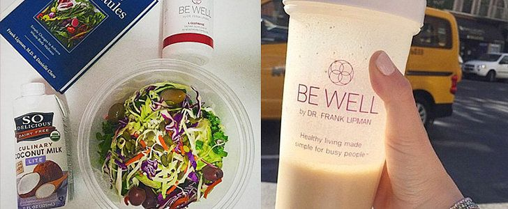 The Surprising Things 1 Woman Learned After Doing a 2-Week Cleanse