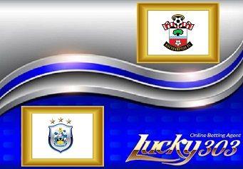 Prediksi Skor Huddersfield Town vs Southampton 26 Agustus 2017 | Prediksi Huddersfield Town vs Southampton 26 Agustus 2017 | Pasaran Pertandingan Bola Huddersfield Town vs Southampton Liga Primer, Liga Inggris | Agenbola Online | Sbobet Online - Pada lanjutan pertandingan Liga Primer, Liga Inggris ini akan mempertemukan 2 tim yaitu Huddersfield Town melawan Southampton. Laga antara Huddersfield Town vs Southampton kali ini akan di The John Smith's Stadium (Huddersfield), Huddersfield Town…