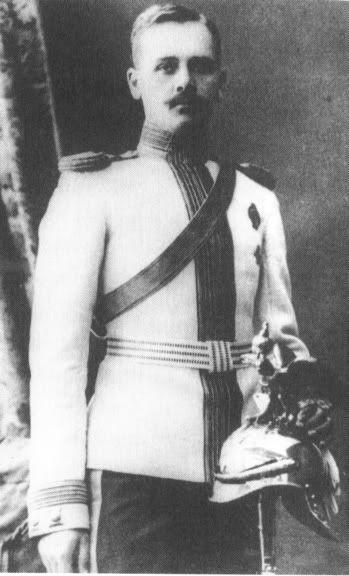 Sons of Grand Duchess Olga Alexandrovna of Russia and her second husband Nikolai Alexandrovitch Kulikovsky - See this image on Photobucket.