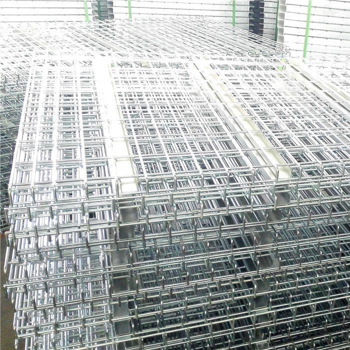 9 best Wire Mesh Deck images on Pinterest | Metal trellis, Wire mesh ...