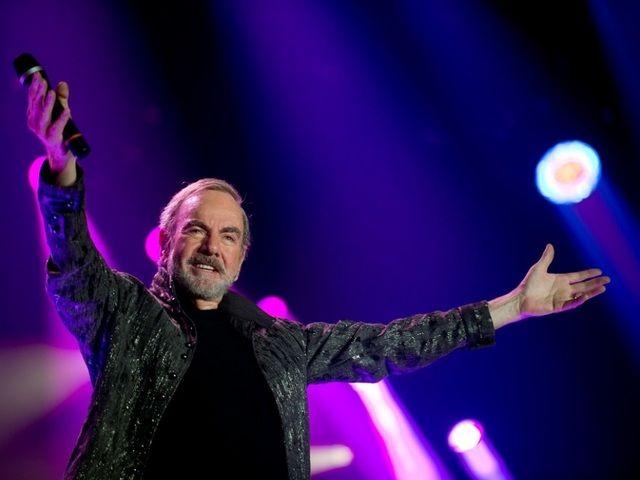 Neil Diamond to bring tour to Phoenix's Talking Stick Resort Arena in August 2017 - ABC15 Arizona