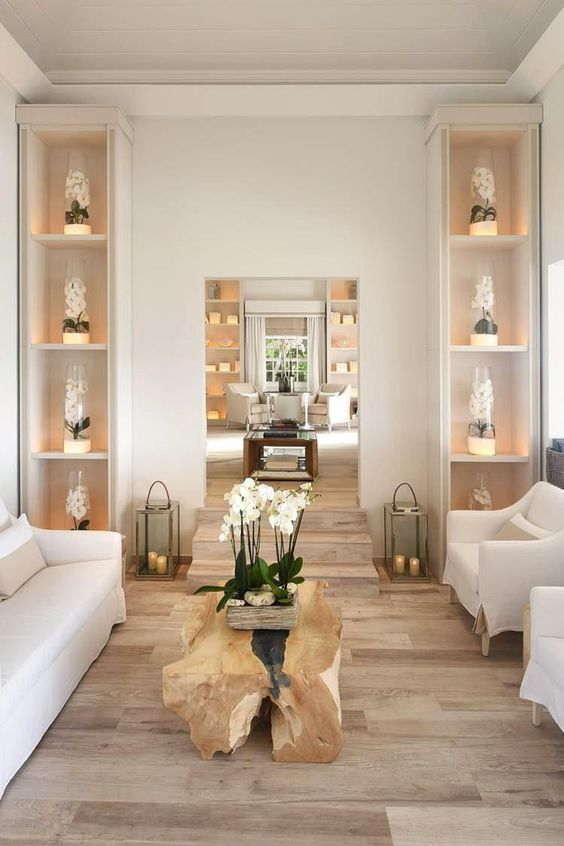 Tour Hotel Le Toiny St. Barth Post Makeover