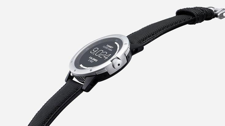 Matrix Powerwatch on Behance
