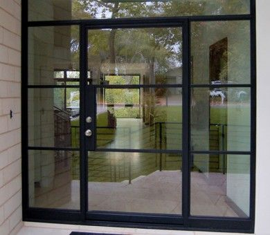 Iron and steel exterior doors will last for generations. At Eden Windows & Doors, we have the best Iron and Steel Exterior Doors in Tulsa, Oklahoma.