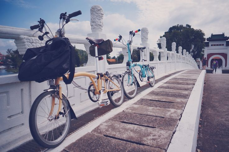 17 best brompton bike images on pinterest brompton bicycles and