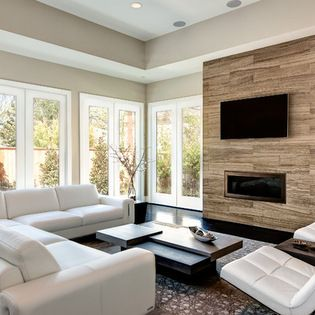 Fireplace Design Ideas, Pictures, Remodel and Decor