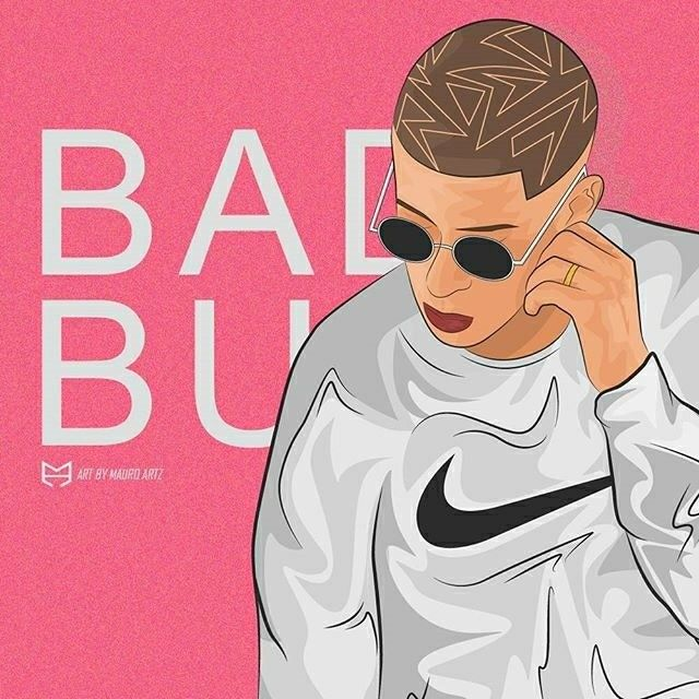 8 best bad bunny images on pinterest wallpapers bunny - Imagenes con animacion ...