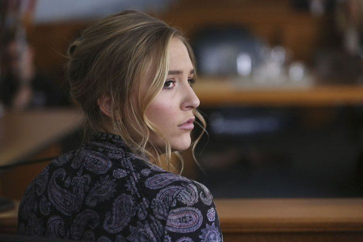 Pin for Later: Nashville Series Finale: Here's Where All the Characters End Up Maddie