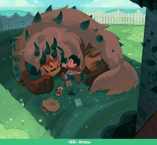 Steven Universe, inicio el hiatus y teorias de episodios entrantes | Steven Universe Español Amino