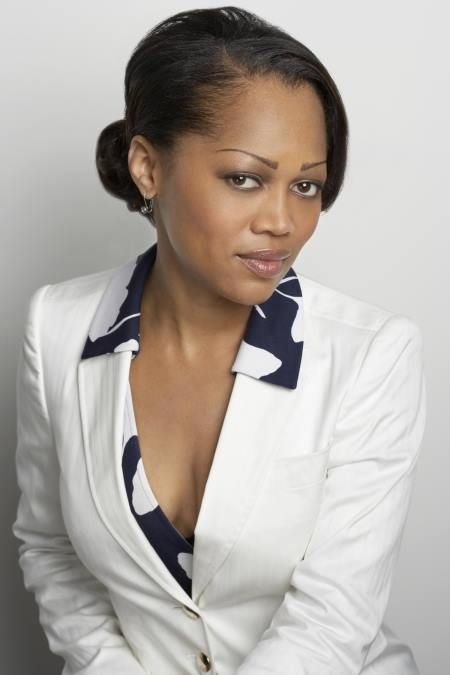 Theresa Randle photos, including production stills, premiere photos and other event photos, publicity photos, behind-the-scenes, and more.