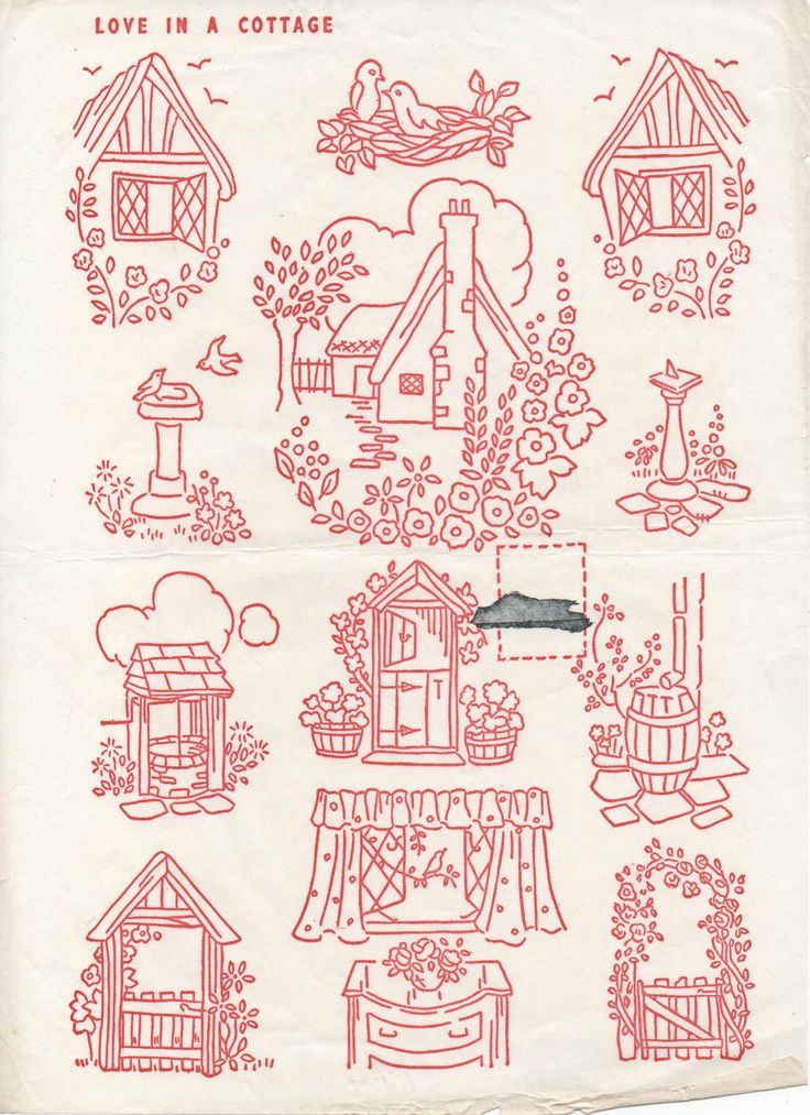 Best ideas about vintage embroidery on pinterest