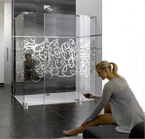 Amenajari interioare din pereti de sticla | http://amenajaristicla.ro