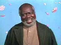 Meet James Baskett.  He's the actor who became Uncle Remus In Disney's The Song of the South. #Disney #songofthesouth
