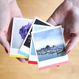 Color dip your photos to make them pop!