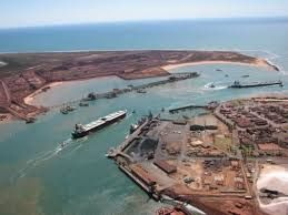 Port Hedland, Western Australia