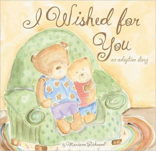 beautiful story for adoptive families