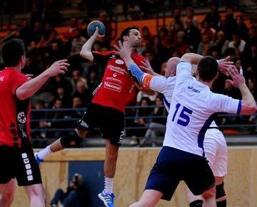 Handball: Le HBS Niort ne doit pas baisser les bras après sa défaite, samedi soir, face à Nantes (26-31).