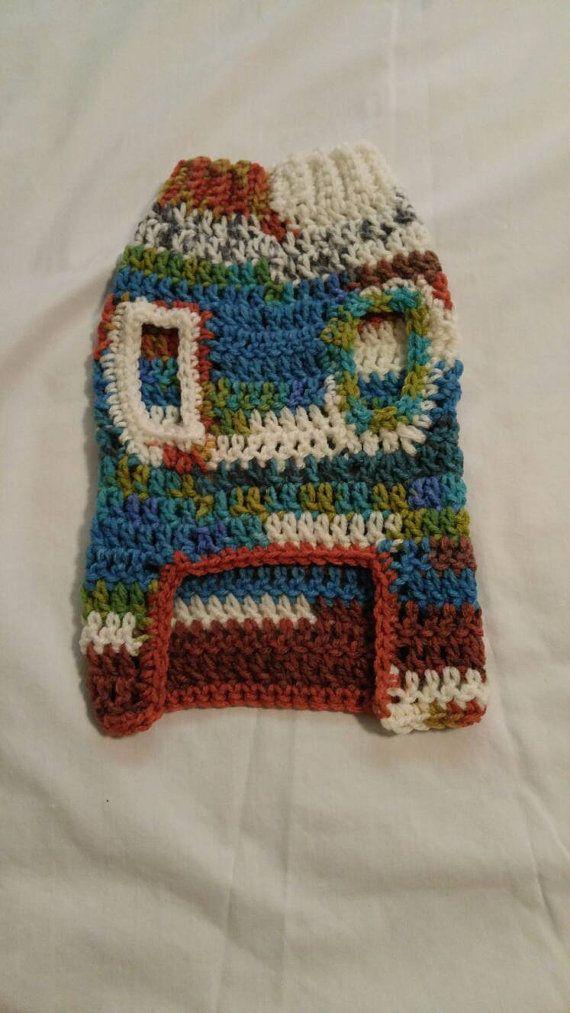 Suéter de perro