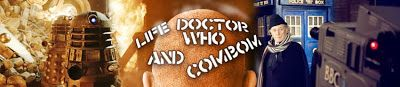 Life, Doctor Who & Combom: a page with links to streaming classic Dr. Who episodes.