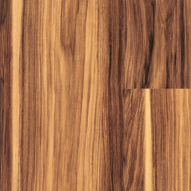 Dream home nirvana plus 10mm hot springs hickory for Best rated laminate flooring