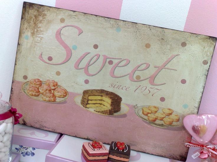 Sweet since 1957