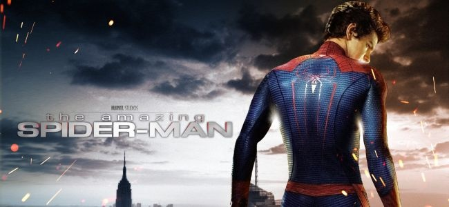 Take A Behind The Scenes Look At The Practical FX Of The Web-Slinging In 'Amazing Spider-Man'