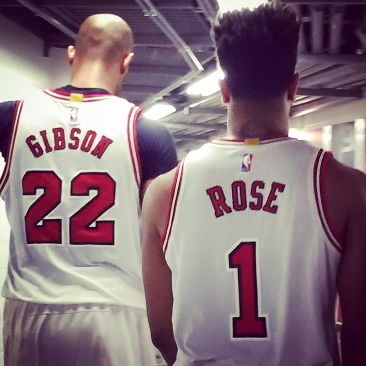 NBA Trade Rumors: Chicago Bulls is likely to have changes within team - http://www.movienewsguide.com/nba-trade-rumors-chicago-bulls-likely-changes-within-team/133171