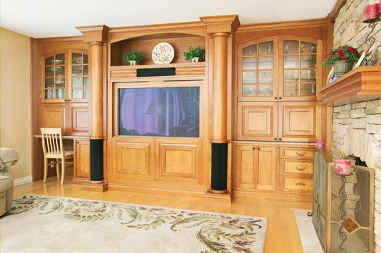 wall to wall entertainment centers - Google Search