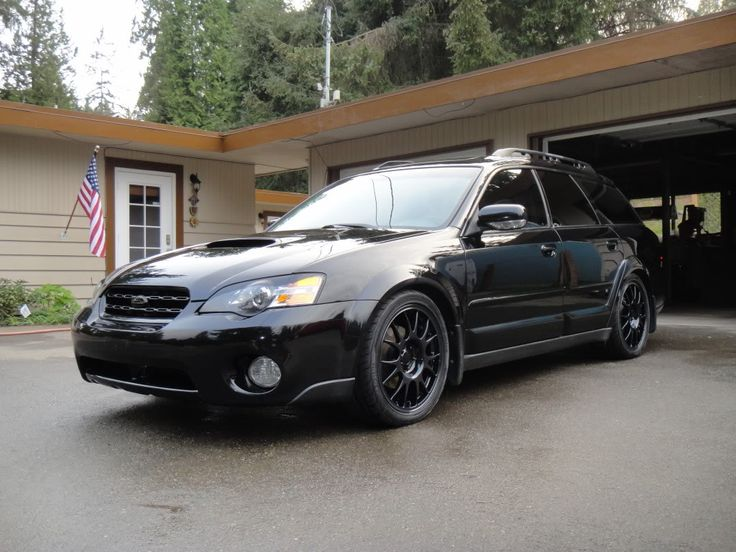 Official Lowered Outback Thread - Page 2 - Subaru Legacy Forums