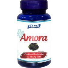 Amora 100 capsulas 510 mg Promel