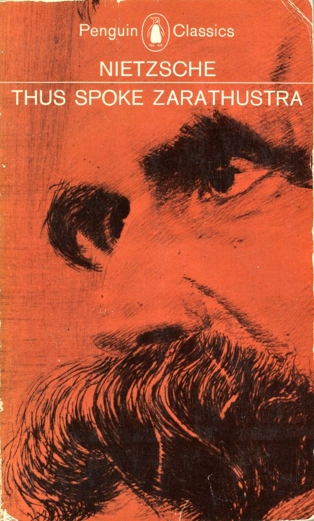 28 best the best philosophy books of all time images on pinterest friedrich nietzsche thus spoke zarathustra penguin classics published reprint 1972 cover a detail from an etching of nietzsche by hans old fandeluxe Images