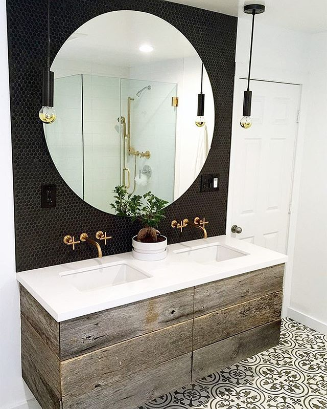 25+ Best Ideas About Round Mirrors On Pinterest