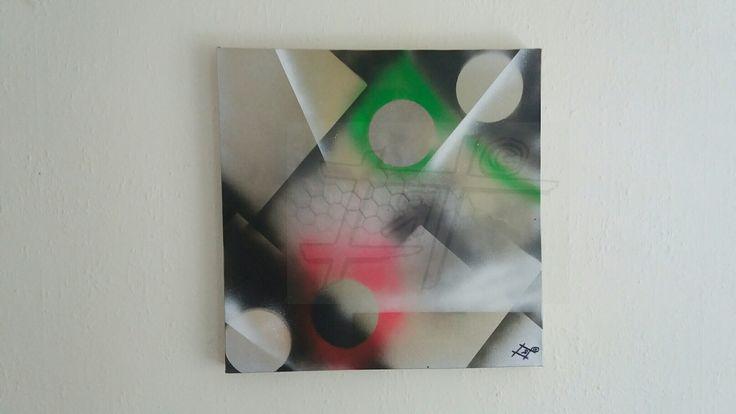 Schilderij@www.deinktpot.com