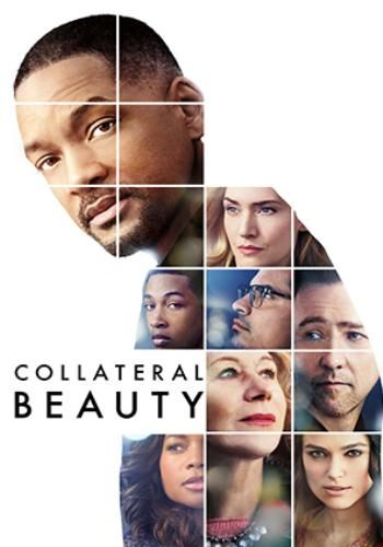 Collateral Beauty for Rent, & Other New Releases on DVD at Redbox
