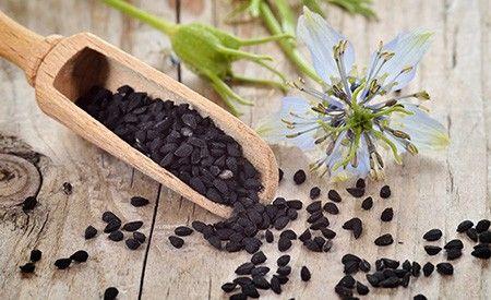 Schwarzkümmelöl wird seit 2000 Jahren als natürliches Heilmittel verwendet. Schwarzkümmelöl wirkt schmerzlindernd, antibakteriell, entzündungshemmend, antifungal, blutdrucksenkend, antioxidativ, entkrampfend, antiviral, antidiabetisch, chemopräventiv und organschützend.