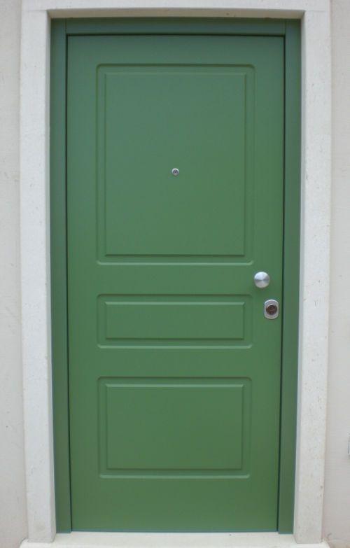 Nuova offerta: Porte blindate - Vicenza
