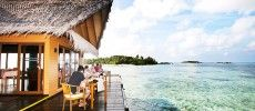 #Restaurants #Maldives #Adaaran Select Hudhuranfushi Photo Gallery