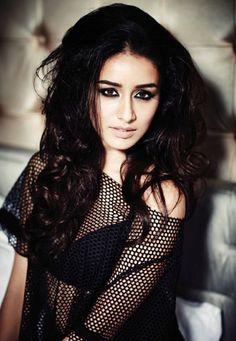 Milan Talkies Movie Actress Shraddha Kapoor Unseen Bikini Photos Latest