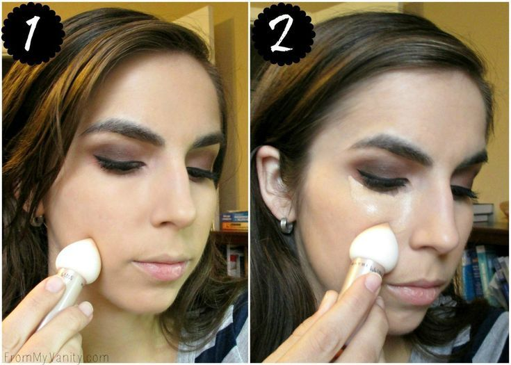 How to Contour for Beginners // Step-by-Step Tutorial // Foundation and Conceale…