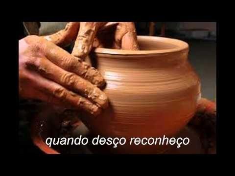 Nani Azevedo Casa do Oleiro Legendado. - YouTube