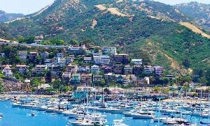 Groupon - Stay at Hotel St. Lauren on Santa Catalina Island, CA. Dates into June. in Avalon, CA. Groupon deal price: $94