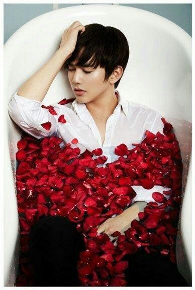 Yoo Seung Ho ♡