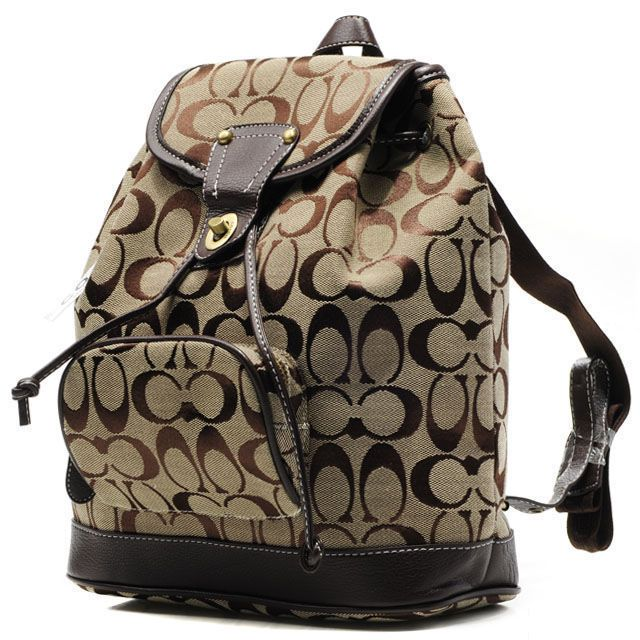 I am still in love with this bag, Coach needs to bring