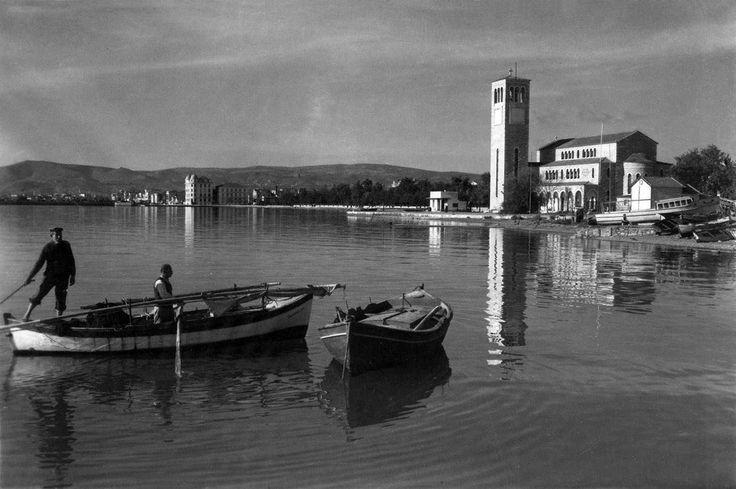 ΒΟΛΟΣ ΔΕΚΑΕΤΙΑ 1950 ΦΩΤΟΓΡΑΦΙΑ ΝΙΚΟΣ ΣΤΟΥΡΝΑΡΑΣ