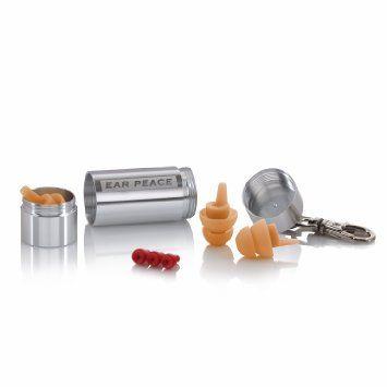 Amazon.com: EarPeace HD High Fidelity Hearing Protection: Ear ...