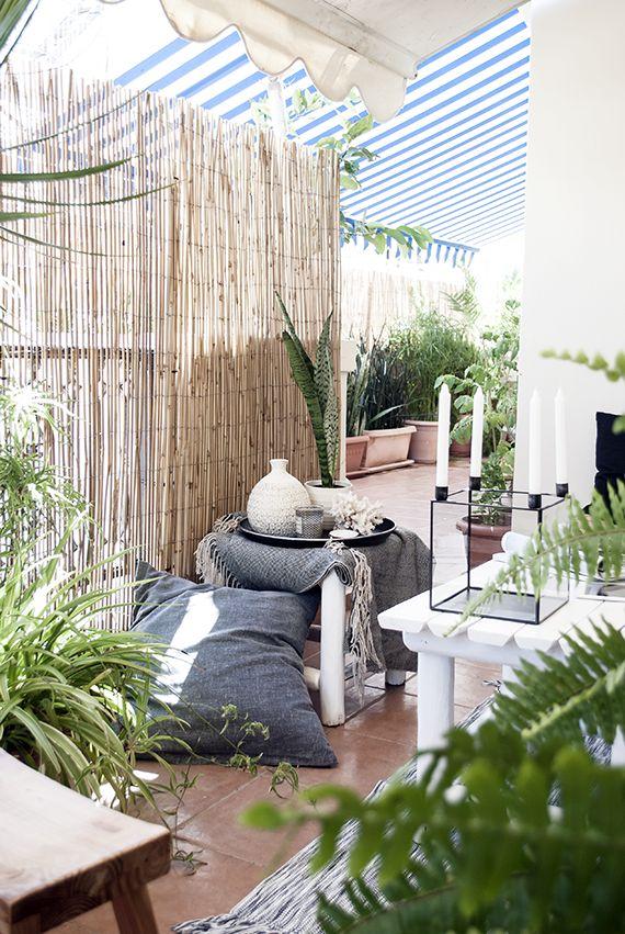 Ich liebe ihr Gespür & Talent für zeitlose Innen-Architektur, Interior Design, schöne Dinge & Orte. Mein Pinterest Pinner Interview: Eleni von My Paradissi   Pinspiration