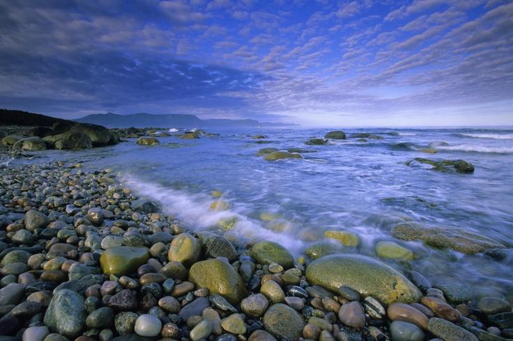 Canada Gros Morne National Park. Newfoundland Labrador