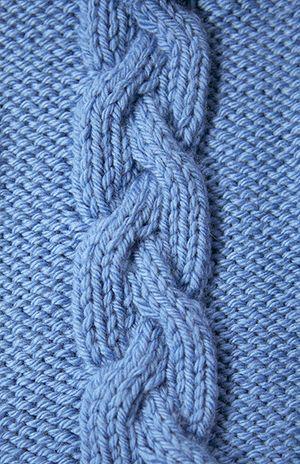 japanese knitting technique via the @Craftsy blog